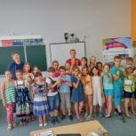 Секция робототехники для детей с 6 лет, Новосибирск