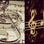 Уроки вокала, кларнета, репетитор, Новосибирск