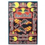 """Наклейки """"Red Bull"""", Новосибирск"""