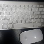 Периферия от Apple (мышь / клавиатура), Новосибирск