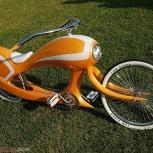 Куплю Горный велосипед MERIDA, Новосибирск
