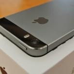 Apple iPhone 5s 16 gb, Новосибирск