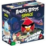 "Игра ""Космос. Angry Birds"", Tactic Games, Новосибирск"