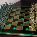 Продам шахматы междоусобные войны, Новосибирск