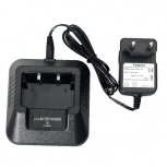 Зарядное устройство для Baofeng UV-5R/5RA/5RE/5RC/BF-F8/BF-F8+ и др., Новосибирск