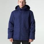 Мужская демисезонная куртка Nordwestfur Classic Winter, Новосибирск