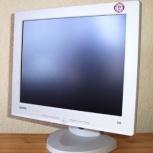 Продам монитор Samptron, Новосибирск