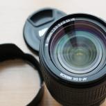 Объектив Nikon 18-140mm 3.5-5.6 DX VR, Новосибирск