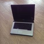 Продам ноутбук Toshiba pslsoe, Новосибирск