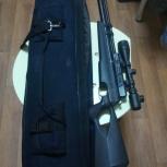 Продам пневматическую винтовку хатсан 44-10, Новосибирск