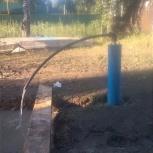 Бурение скважин на воду (под ключ), Новосибирск