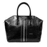 Роскошная деловая кожаная сумка A. Valentino, Новосибирск