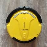 Робот пылесос. Tesler Trobot-090, Новосибирск