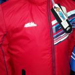 продам горнолыжный костюм новый в упаковке размер 54-56 .фир енный, Новосибирск