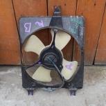 Продам вентилятор на ХОНДУ, Новосибирск