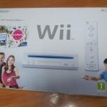 Nintendo Wii, Новосибирск