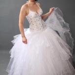 Свадебное платье Амелия, Новосибирск