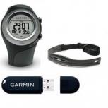 Garmin Forerunner 405 HRM ref спортивные GPS часы для бега, Новосибирск