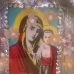 Казанская икона Божией Матери, Новосибирск