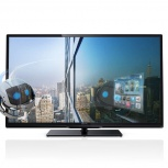 40'' (102см) Philips 40PFL4418T LED 3D 200Hz Wi-Fi SMART FHD DVB-T2, Новосибирск
