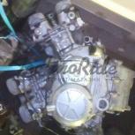 Двигатель HONDA VT 250, Новосибирск