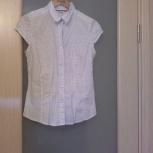 Продам рубашку ZOLLA Размер 48., Новосибирск