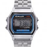 Кварцевые часы OMAX, Новосибирск