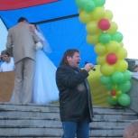 дискотека,светамузыка,проф-вокал в подарок, Новосибирск