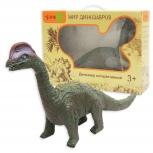 """Интерактивный динозавр """"Брахиозавр"""" (ходит, рычит, двигает головой), Новосибирск"""