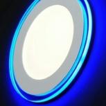 Светодиодные светильники типа Армстронг,GX53,MR16 и т.д., Новосибирск