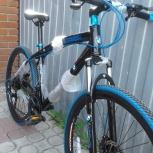 Продам новые брендовые велосипеды BMW на спицах, Новосибирск