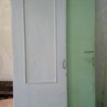 Отдам даром межкомн.двери, Новосибирск