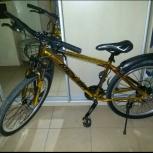 Продам новый велосипед - горный.., Новосибирск