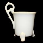 Чашечка в барочном стиле. 8, 5 см, Новосибирск