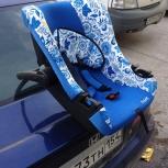 Автокресло Siger до 1 года или до 10 кг, Новосибирск