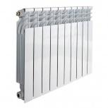 Радиатор биметаллический Tianrun Breeze Plus 500/10, Новосибирск