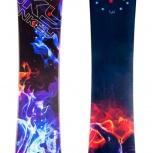 Продам новые сноуборды, Новосибирск