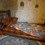 """Кровать """"Маша и медведь"""", Новосибирск"""