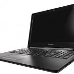 Ноутбук Lenovo G50-70-20351 Intel Pentium 3558U X2, Новосибирск
