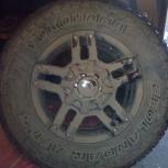 продам комплект колёс, Новосибирск