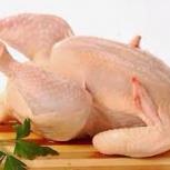 Мясо домашней курицы, Новосибирск