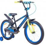 Велосипед детский Аист Pluto 20, Новосибирск