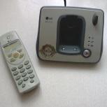 DECT телефон LG GT-7130, Новосибирск