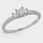 Продам кольцо с бриллиантами, Новосибирск