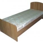 Кровать Надежда, Новосибирск