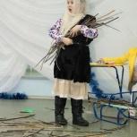 Театр-студия, актёрское мастерство, вокал, Новосибирск