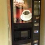 Вендинговый аппарат( кофе машина ), Новосибирск