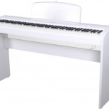 Artesia A-10 White Watt polished Цифровое фортепиано, Новосибирск