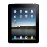 Apple iPad 1 64Gb Wi-Fi 3G Black, Новосибирск