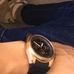 Потерял часы, Новосибирск